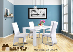 The Fran Collection (7167-63) - Aldergrove Furniture Warehouse