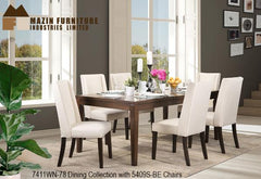 The Hartford Collection (7411WN-78) - Aldergrove Furniture Warehouse
