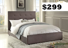 $299 Bed - Aldergrove Furniture Warehouse