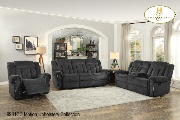 3 Pc Motion Set ( 9901CC-1 ) - Aldergrove Furniture Warehouse