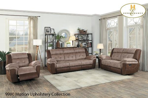 3 Pc motion set ( 9980-1 ) - Aldergrove Furniture Warehouse
