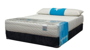 NovoTech Gelfoam mattress - Aldergrove Furniture Warehouse