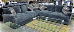 Worchester Collection 9857DG (New arrival) - Aldergrove Furniture Warehouse