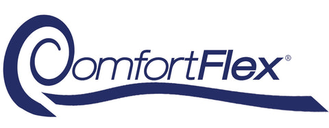 ComfortFlex Gelfoam mattress by Spring Air - Aldergrove Furniture Warehouse