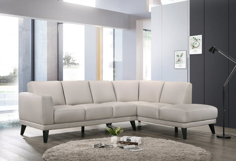 Altamura Mist Gray Sofa Collection - Aldergrove Furniture Warehouse