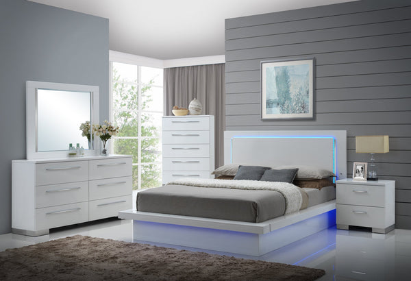 Sapphire Bedroom Collection - Aldergrove Furniture Warehouse