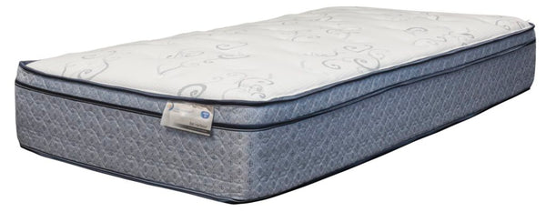 Whistler Back Support mattress by Spring Air(2208) - Aldergrove Furniture Warehouse