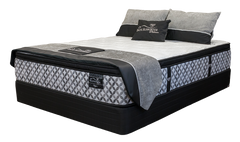 Platinum Luxury mattress by Spring Air - Aldergrove Furniture Warehouse