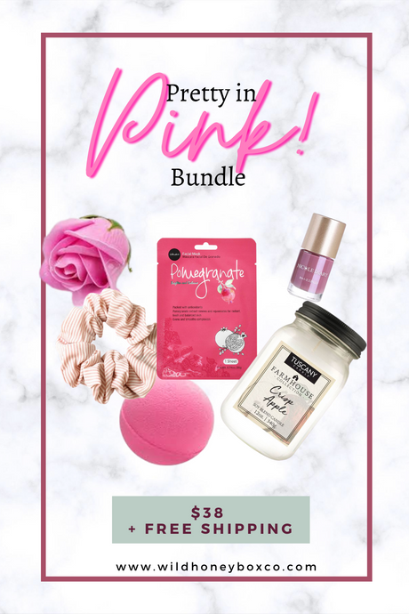 Pretty in Pink Bundle