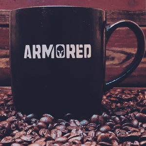 Armored Coffee - Who we are