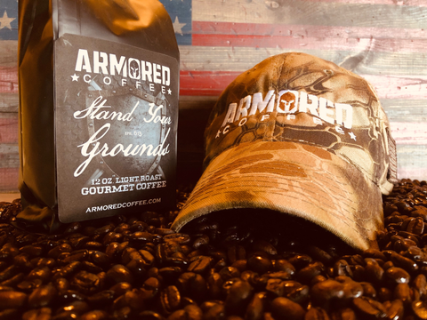 Armored Coffee Clothing