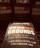 Uncommen Grounds Dark Roast Gourmet