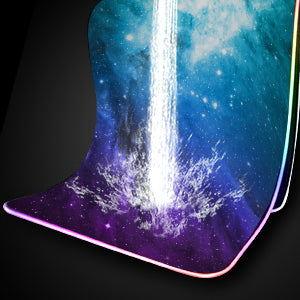 Washable mouse pad