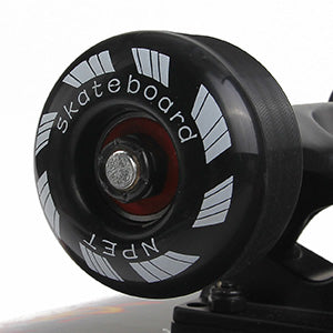 NPET skateboard wheels