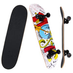 skateboard graffiti