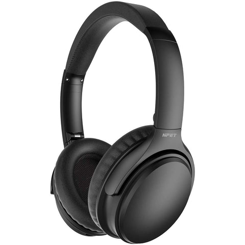 NPET A3 Active Noise Canceling Headphone