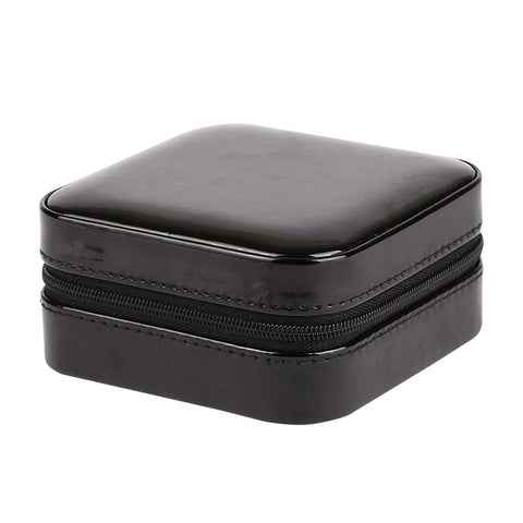 NPET JB10 Travel Jewelry Box Organizer