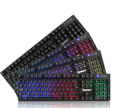 NPET K10 Mechanical Keyboard