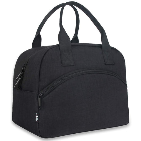 NPET LB10 Insulated Lunch Bag