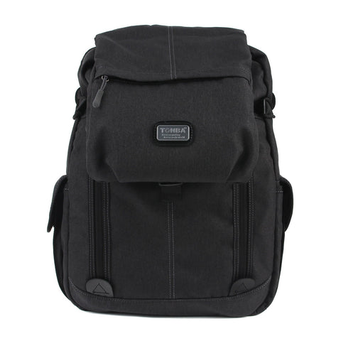 NPET P03 Camera Bag Backpack Vintage Canvas Camera Case