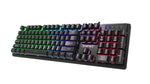 gaming keyboard k10
