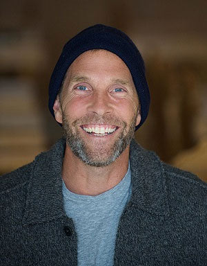 Living with The Monks Part 2 with Jesse Itzler, Founder of The 100 Mile Group
