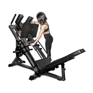 Body Craft F660 Home Gym Equipment by Huntsman Farms