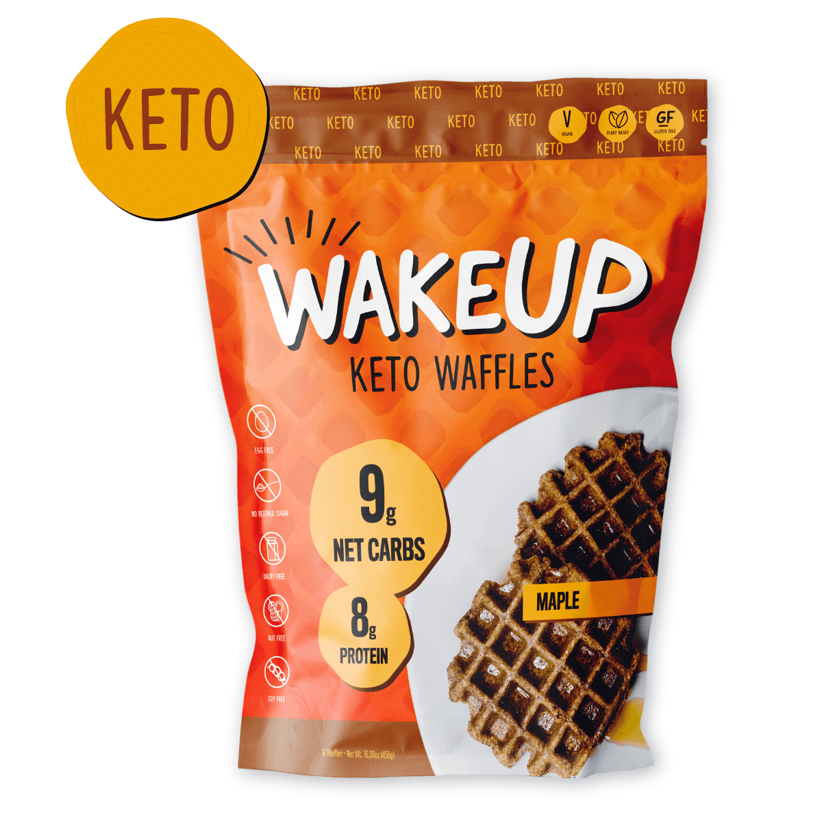 Maple - KETO