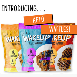 Keto Influencer Variety Pack