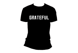 Grateful T-Shirt Will Have Everyone Smiling When You Walk In