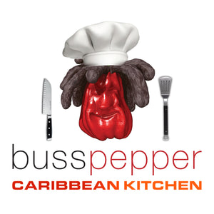 Busspepper Kitchen