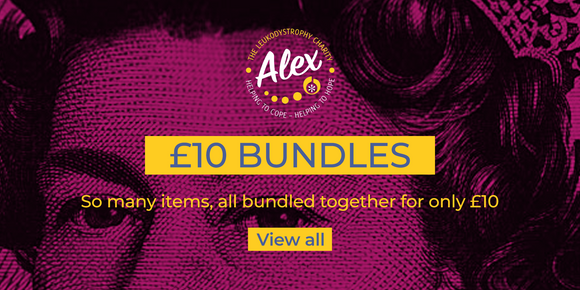 Grab a bargain with our £10 Bundles