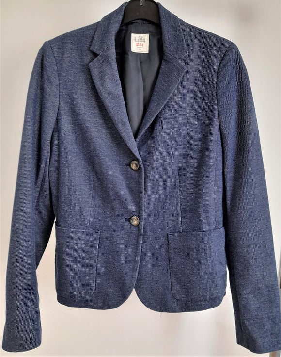 Women's Gap Blazer Jacket Size 8