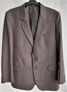 Men's Dunn & Co. Blazer Jacket Size 46
