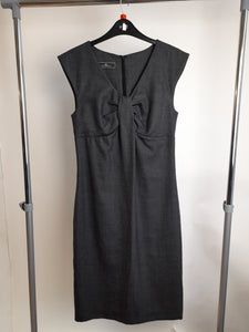 Women's Malene Birger Grey Work Dress Size 10
