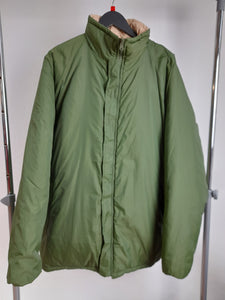 Women's Reversible Coat Jacket Size XL