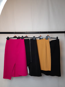 Women's Clothes Bundle 4 Assorted Skirts inc. Walis & Topshop Size 10