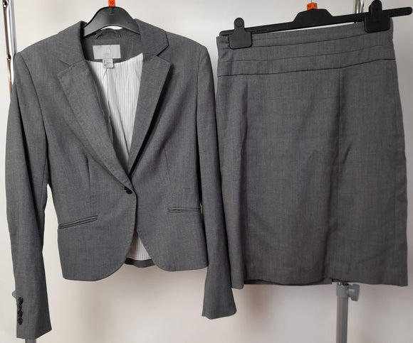 Women's Clothes Bundle - 1 Business Suit Co-ord set - Size 10