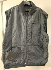 Men's Gilet Jacket Size XXL