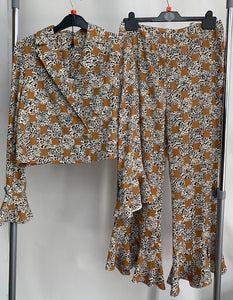 Women's Clothes Bundle Topshop Co-Ord Outfit Size 10