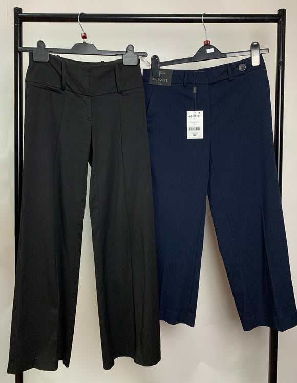 Women's Clothes Bundle 2 Warehouse and NEXT Trousers Size 6