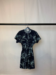 Women's Warehouse Floral Mini Dress Size 6