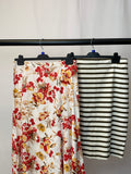 Women's Clothes Bundle 2 Assorted Skirts inc. Zara Size Large