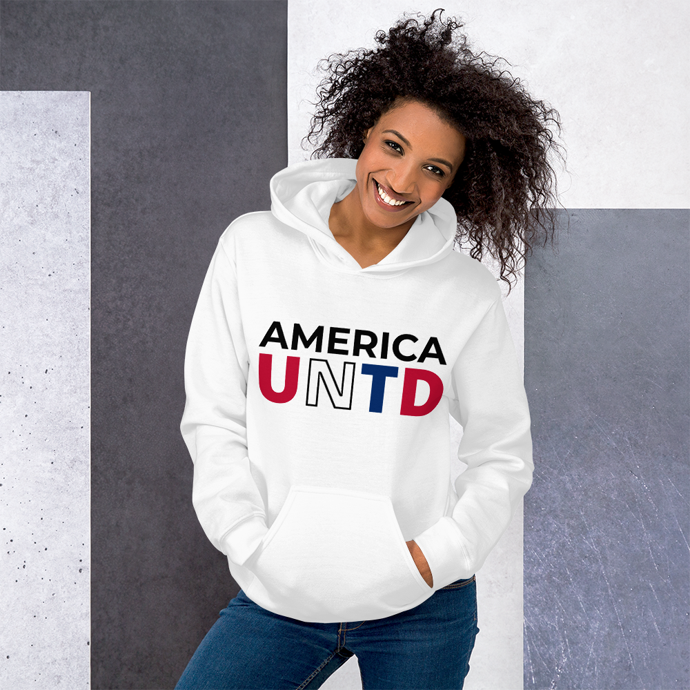 America UNTD Men's/Women's Sweatshirt