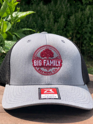 Big Family Brewing Co. Flexfit Cap