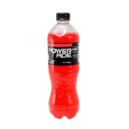 Powerade Frutas 600ml