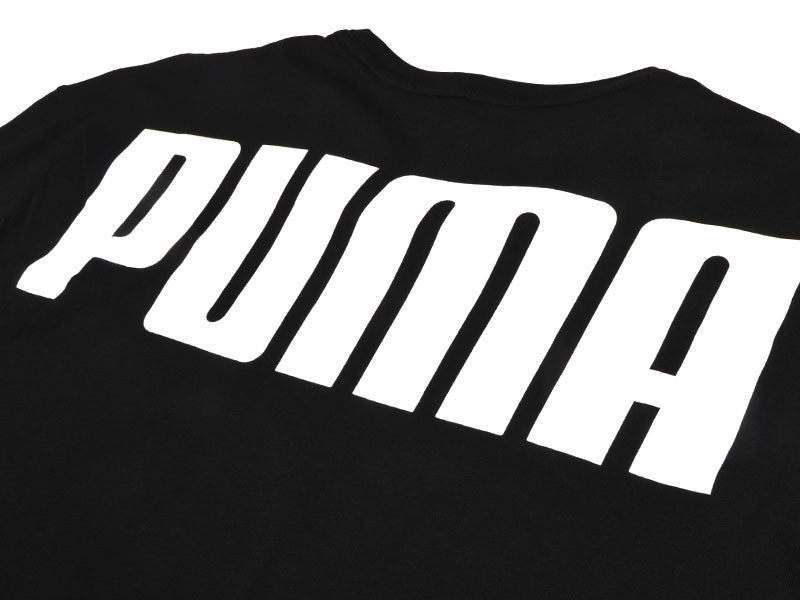 Camiseta Puma Rebel Tee.