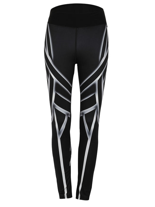 Leggings Fitness Running Jogging Gym.