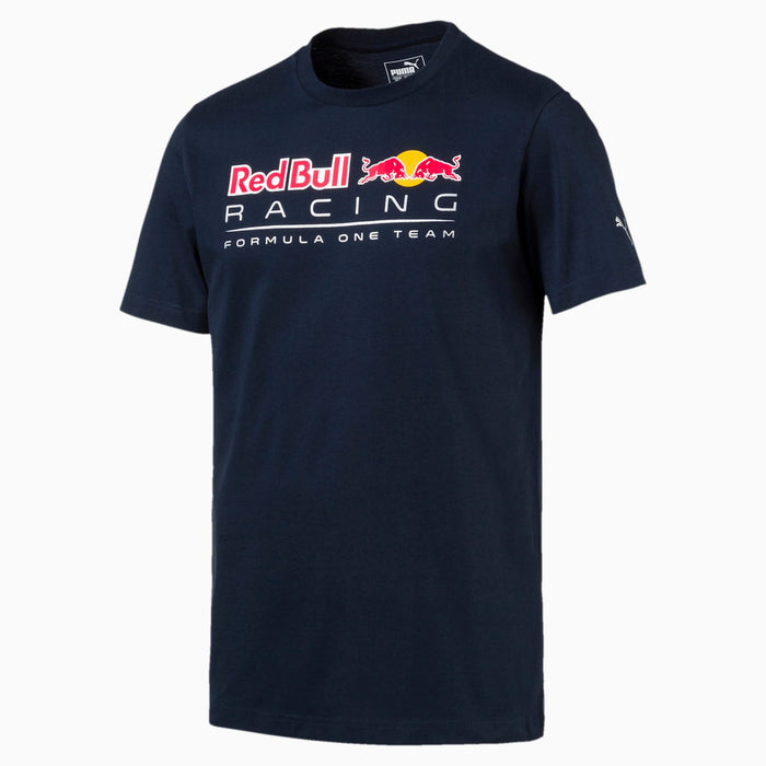 Camiseta Puma  Red Bull Racing Logo Tee.
