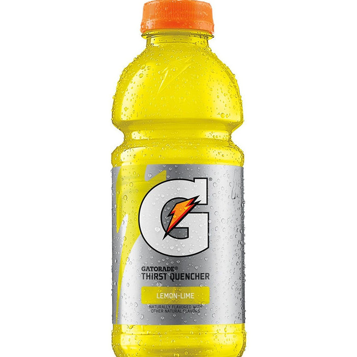 Gatorade Limón 600ml